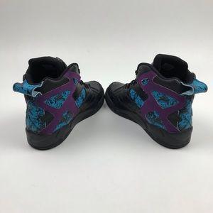Reebok Shoes - REEBOK THE PUMP BLACKTOP BATTLEGROUND SHOES SIZE 6
